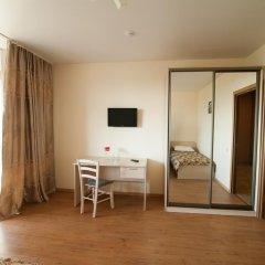 Мини-Отель Зелёный берег комната для гостей фото 4