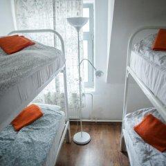 Hostel Petya and the Wolf V.O. Кровать в общем номере фото 4
