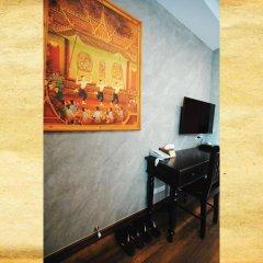 Отель Focal Local Bed and Breakfast 3* Номер Делюкс с 2 отдельными кроватями фото 5