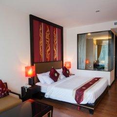 Royal Thai Pavilion Hotel 4* Полулюкс с различными типами кроватей фото 5