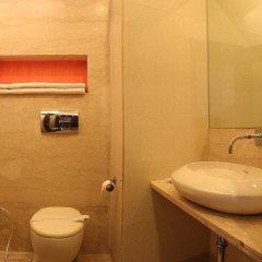 Отель Livasa Inn 3* Номер Делюкс с различными типами кроватей фото 4