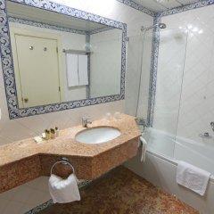 Отель Pousada de Condeixa Coimbra 4* Стандартный номер с различными типами кроватей