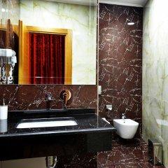 Отель Austria Албания, Тирана - отзывы, цены и фото номеров - забронировать отель Austria онлайн ванная