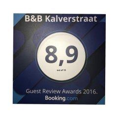Отель B&B Kalverstraat фото 2