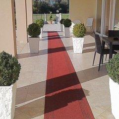 Отель Al Cavaliere Порденоне фото 3