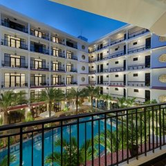 Отель Belle Maison Hadana Hoi An Resort & Spa - managed by H&K Hospitality. 4* Номер Делюкс с различными типами кроватей фото 4
