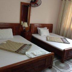 Don Hien 2 Hotel 2* Номер Делюкс с различными типами кроватей фото 5