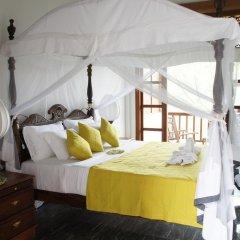 Отель Niyagama House 4* Улучшенный номер с различными типами кроватей фото 5