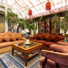 Отель Michaels House Beijing интерьер отеля