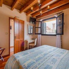 Zacosta Villa Hotel 4* Стандартный номер фото 4