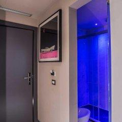 Отель Colonna Suite Del Corso 3* Стандартный номер с различными типами кроватей фото 19