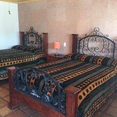 Hotel Cascada Inn 3* Стандартный номер с различными типами кроватей фото 4