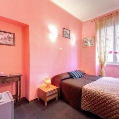 Отель Settembre 95 2* Стандартный номер с различными типами кроватей фото 2
