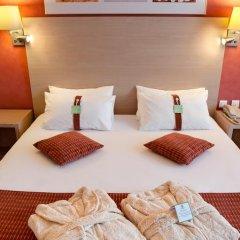 Гостиница Холидей Инн Москва Лесная 4* Люкс с различными типами кроватей фото 3