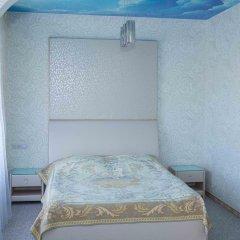 Гостиница Малибу Люкс с разными типами кроватей фото 29