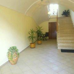 Отель La Quiete degli Dei Апартаменты фото 27