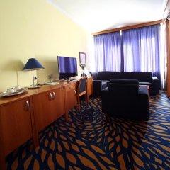 Central Hotel Pilsen 4* Люкс