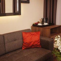 Апарт-отель Senator Maidan удобства в номере