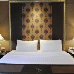 Отель FuramaXclusive Sukhumvit 4* Номер Делюкс с двуспальной кроватью фото 8