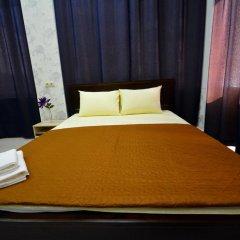 Гостиница Олимп Стандартный номер с 2 отдельными кроватями