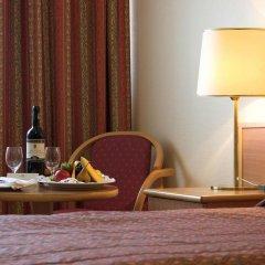 Отель Danubius Arena 4* Стандартный номер фото 3