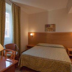 Hotel Laurentia 3* Стандартный номер с различными типами кроватей фото 30