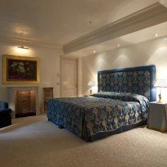 Отель Bauer Palazzo Номер Делюкс с различными типами кроватей фото 6