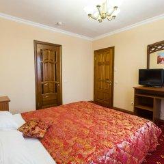 Парк-отель Парус 3* Номер Комфорт с различными типами кроватей фото 20