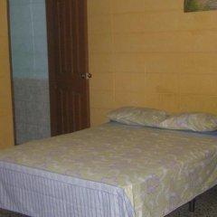 Отель Guesthouse Dos Molinos Сан-Педро-Сула комната для гостей фото 4