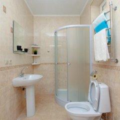 Гостиница Вилла Welcome ванная фото 2