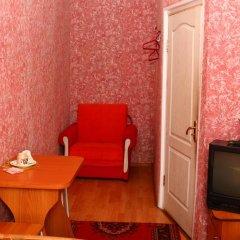 Гостиница Уют Тамбов удобства в номере фото 2