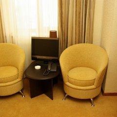 Гостиница Forum Plaza 4* Номер Luxe разные типы кроватей фото 2