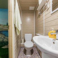 Отель Garden Camping Таллин ванная