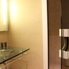 AC Hotel Som by Marriott ванная фото 2