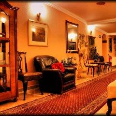 Hotel Vila Tina интерьер отеля фото 2