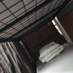 Warsaw Center Hostel LUX ванная