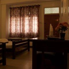 Hotel senora kataragama 3* Номер Делюкс с различными типами кроватей фото 7