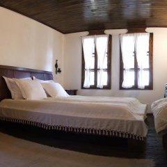 Отель Stefanina Guesthouse 4* Стандартный номер фото 27