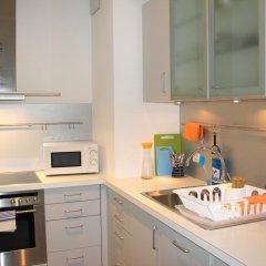 Отель Mainhatten Apartment Германия, Франкфурт-на-Майне - отзывы, цены и фото номеров - забронировать отель Mainhatten Apartment онлайн в номере
