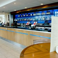 Отель Crowne Plaza Birmingham NEC гостиничный бар