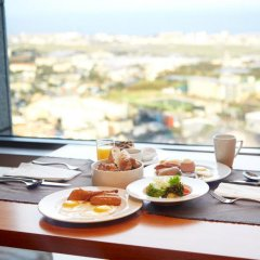 Lotte City Hotel Jeju в номере