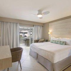 Отель Bougainvillea Barbados 4* Номер Делюкс с различными типами кроватей фото 3