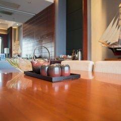 Ocean Hotel 4* Президентский люкс с различными типами кроватей фото 2