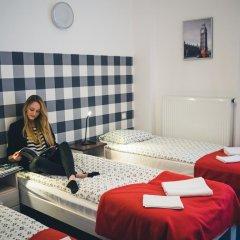 Отель Ll 20 Стандартный номер с различными типами кроватей фото 4