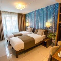 Отель Best Western Kampen 4* Стандартный номер фото 10