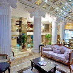 Tilia Hotel Турция, Стамбул - 9 отзывов об отеле, цены и фото номеров - забронировать отель Tilia Hotel онлайн развлечения