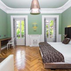Отель Petit Palace Lealtad Plaza комната для гостей
