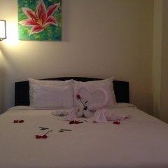Отель Vinh Huy 2* Стандартный номер фото 3