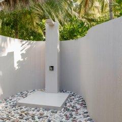Отель Kihaad Maldives 5* Вилла с различными типами кроватей фото 24