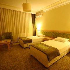 Simsek Турция, Эдирне - отзывы, цены и фото номеров - забронировать отель Simsek онлайн комната для гостей фото 3